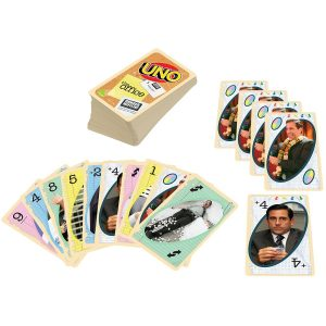 The-Office-Uno