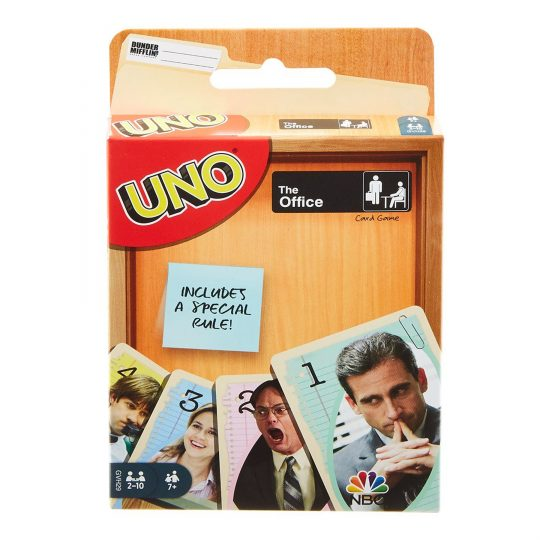 The-Office-Uno-Deck