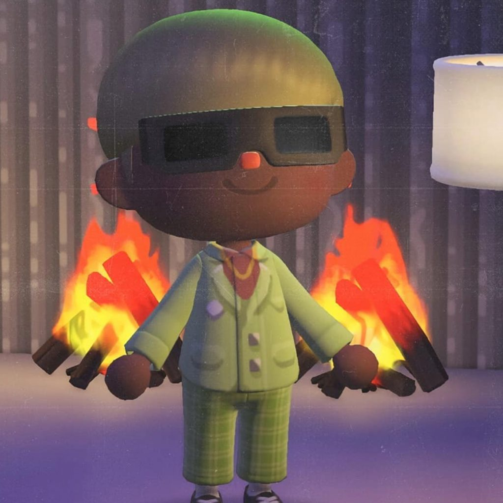 IGOR Suits for Animal Crossing